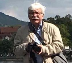 Johannes Peschek